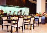 Location vacances Sharjah - Mövenpick Hotel Apartments Al Mamzar Dubai-4