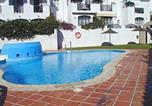 Hôtel Maro - Hostal Almijara-2