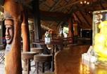 Location vacances Giants Castle Game Reserve - Bingelela-1