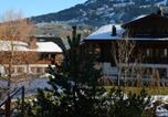Location vacances Saanen - Apartment Eggli (Parterre)-2