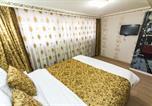 Hôtel Kocatepe - Global Suite-1