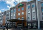Hôtel Sussex - Wingate by Wyndham Dieppe Moncton-1