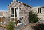 Villages vacances Port Elliot - Kangaroo Island Cabins-4