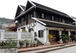Hôtel Muang Xai - Mekong Holiday Villa-1