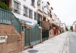Location vacances Huétor Vega - Descubre Granada-1
