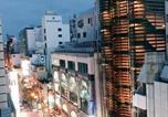 Location vacances Osaka - Diore Crest Higashishinsaibashi-4