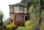 Location vacances Darjeeling - Classic Guesthouse-1