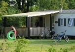 Villages vacances Ommen - Camping 't Reestdal-3