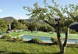 Location vacances Teyssières - Le Domaine des Chauvins-4