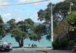Location vacances Auckland - Devonport Loft on Buchanan Street-3