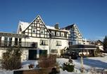Hôtel Medebach - Hotel Jägerhof-2