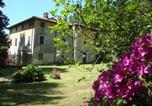 Hôtel Borgo a Mozzano - Villa Masini-Luccetti-2