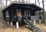 Villages vacances Naantali - Merenranta Juhlatila-4