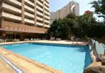 Location vacances  Espagne - Residence La Era Park-1