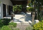 Location vacances Banjar - Villa Branie-4