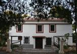 Location vacances Aledo - Casa del Pino-2