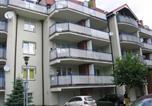 Location vacances Międzyzdroje - Apartament w Kwiatki-1
