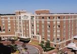 Location vacances Alexandria - King Street Condo #228782-1