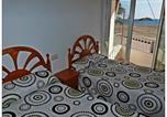 Location vacances Carboneras - Pension Sol y Playa-1