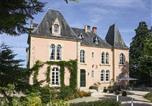 Location vacances Teillots - Chateau Renaissance