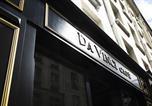 Hôtel 4 étoiles Paris - Hôtel Da Vinci & Spa-4