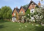 Location vacances Coleshill - Church Farm Accomodation-4
