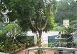 Location vacances Anuradhapura - Orchid Tourist Guest-3