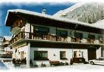 Location vacances Gries im Sellrain - Pension Weber-2
