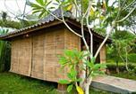 Villages vacances Bandung - Kampoeng Padi-4