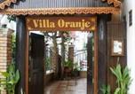 Hôtel Haiya - Villa Oranje Chiang Mai-1