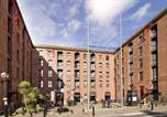 Hôtel Liverpool - Premier Inn Liverpool Albert Dock-1
