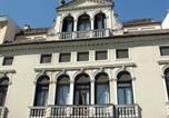 Hôtel Rubano - La Specola-1
