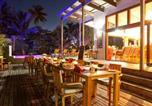 Villages vacances Pacific Harbour - Matanivusi Beach Eco Resort-3