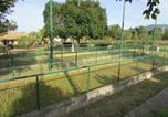 Location vacances Pollina - Rais Gerbi Apartment-2