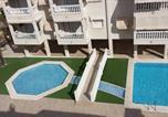 Location vacances Santa Pola - Apartment Calas Santiago Bernabeu-3