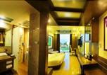 Hôtel Jabalpur - Vijan Mahal-4