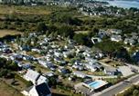 Camping avec Accès direct plage Sarzeau - Camping Domaine de Kerpenhir-1