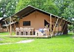 Camping Mayenne - Glamping Sainte Suzanne-1