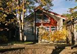 Location vacances Norheimsund - Hardanger Feriesenter-2