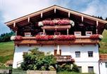 Location vacances Maria Alm am Steinernen Meer - Obersonnberg-1