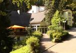 Hôtel Bad Liebenstein - Waldhotel Ehrental-1