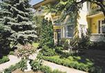 Hôtel Baden - Austria Classic Schlosshotel Oth