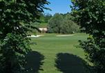 Location vacances Costigliole d'Asti - Apartment Golf Club-4