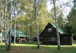 Villages vacances Hradec Králové - Rekreační Areál Stříbrný Rybník-2