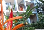 Hôtel Fortuna - Hotel Central Loft-4