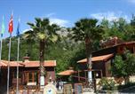 Hôtel Milâs - Uyku Vadisi Hotel-4