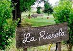Location vacances Tavertet - Casa Rural La Rierola-1