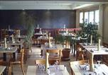 Hôtel Sassenage - Comfort Hotel Grenoble Saint Egreve-1