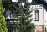 Location vacances Luboń - Villa Montana-2