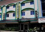 Hôtel Lagoi - Hotel Bunda-2